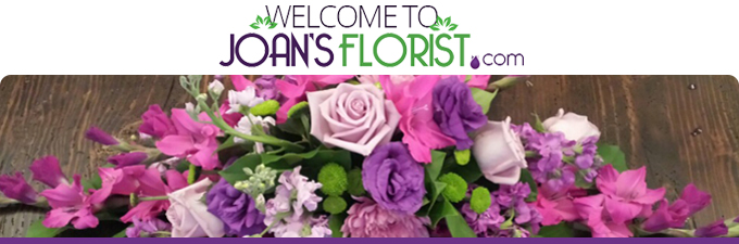 Joan's Florist - South Florida Flower Delivery